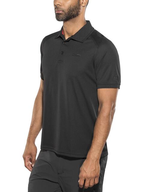 High Colorado Seattle - T-shirt manches courtes Homme - noir